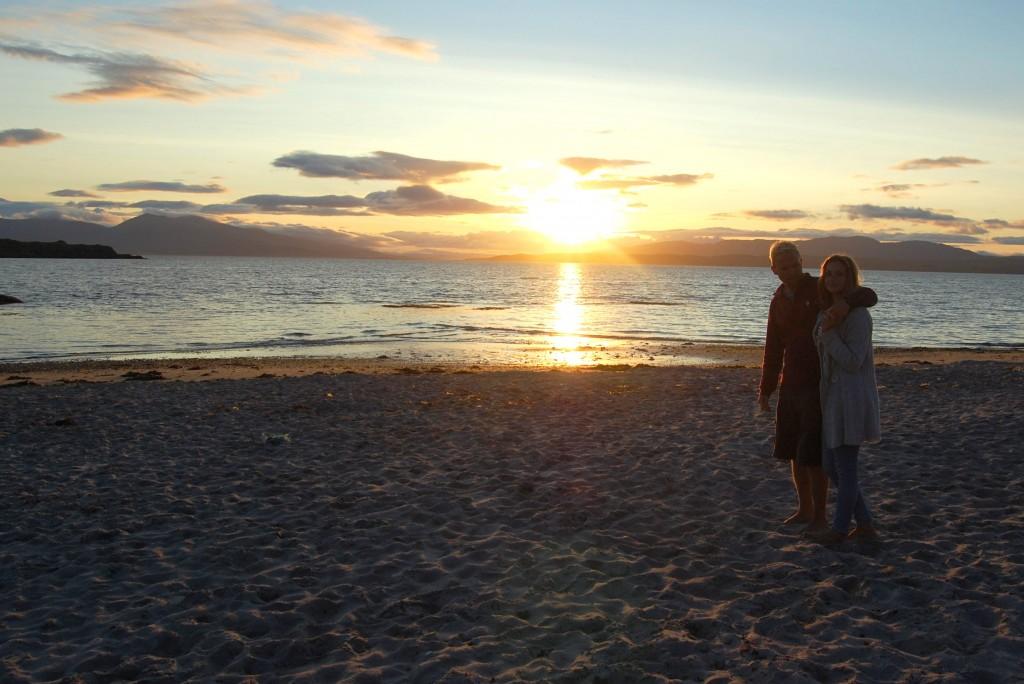 Dít zijn de hoogtepunten van Schotland in de zomer