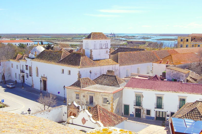 Stedentrip Portugal: naar Faro, Porto of Lissabon?
