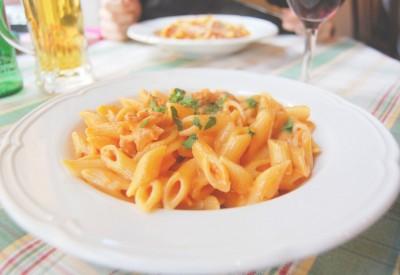 Lekker eten en drinken in Rome: mijn favoriete restaurants