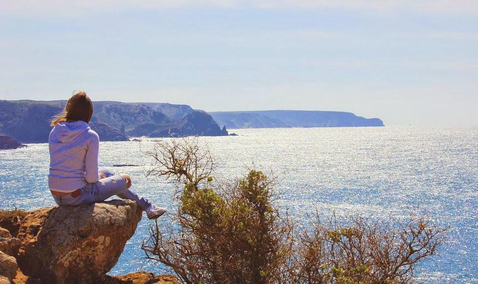 De Algarve: Mijn route voor een roadtrip langs de zuidkust van Portugal