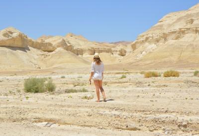 Foto's & video: Mijn hoogtepunten van Israël!