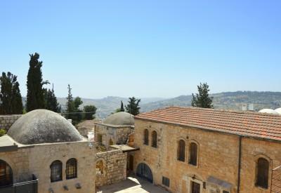 route-rondreis-israel