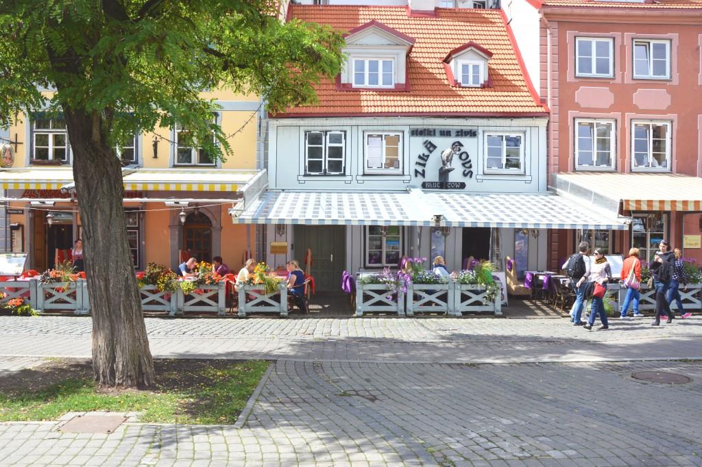 Tips voor Riga: Een kleurrijke & budgetvriendelijke stedentrip in Letland