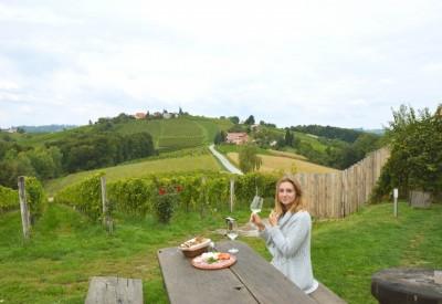 Alles wat je nog niet wist over de wondere wijn in Slovenië