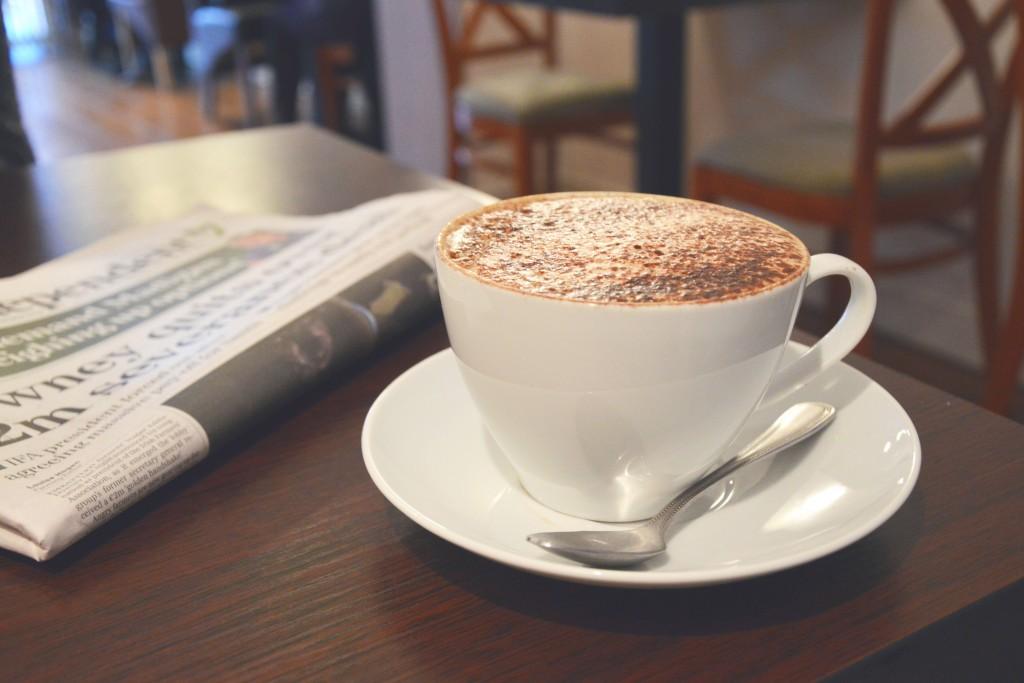 Uit eten in Dublin: 10 x de leukste cafés en restaurants