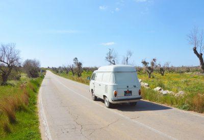 Road trip Puglia: Een mini reisgids voor de hak van Italië