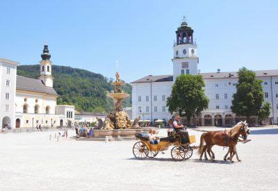 Oostenrijk: 10 x zien en doen in Salzburg en omgeving