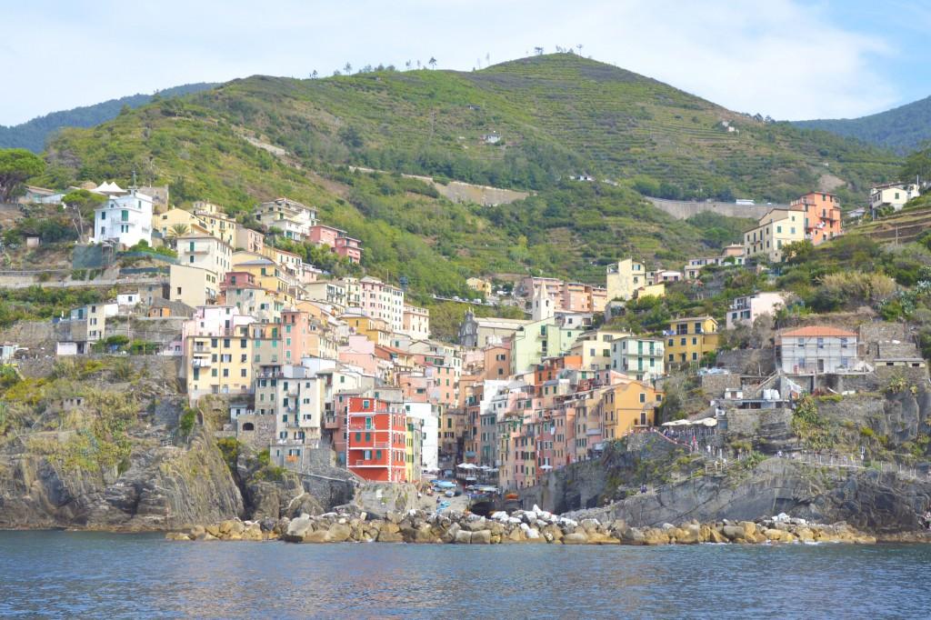 Alles wat je wilt weten wanneer je Cinque Terre gaat bezoeken