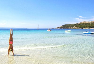 Paradijs in Europa: De mooiste stranden van noord Sardinië